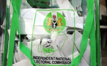 EdoDecides2020: INEC Releases Official Results in Some Local Governments