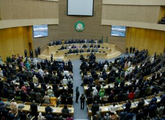 African Union Plans Common Currency And Market For African Countries