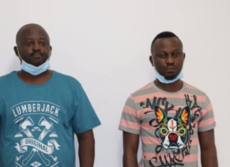 COVID-19 Scam: Two Nigerians Arrested For Defrauding German State Of €2.3m