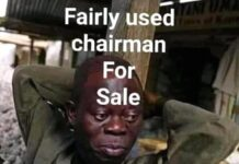 'Fairly used chairman for sale' - Twitter taunts Oshiomhole after Edo loss