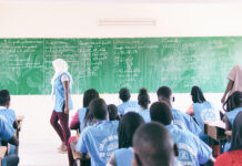 FG Orders Administrators To Conduct COVID-19 Assessments Weekly As Schools Resume Next Week