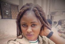 SARS Officers Allegedly Rape And Kill Young Lady In Abuja