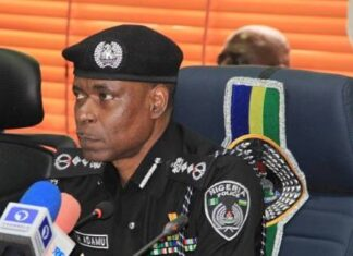 Rivers Most-Wanted Robber, Bobisky, Arrested By The Police