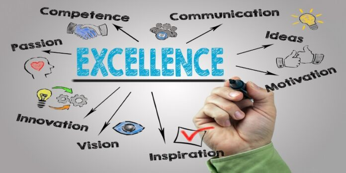 OPINION: Excellence is Attitudinal Behavioural Science By Sy Mokadi