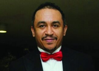 BREAKING: Daddy Freeze Apologises To Bishop Oyedepo