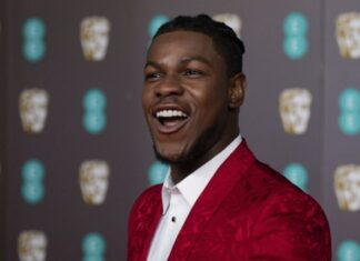 John Boyega Cuts Ties With Jo Malone After Chinese Ad Removal