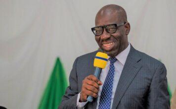 BREAKING: INEC Declares PDP's Obaseki Edo Governor-Elect