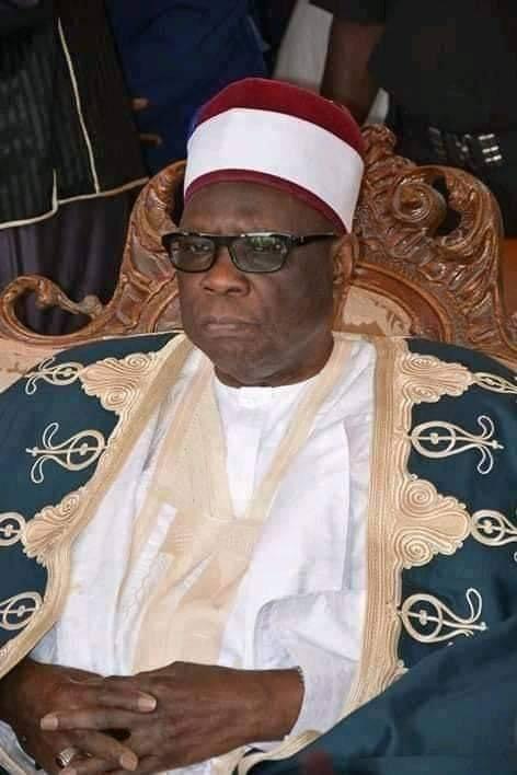 Emir Of Biu, Umar Aliyu, Is Dead