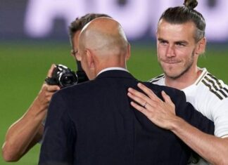 Gareth Bale Set for Tottenham Loan Move, To Fly In On Friday