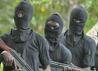MURDER: Gunmen Kill Ekiti Director In Bedroom At Midnight