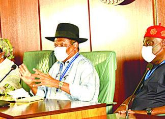 Nigeria Finally Abandons Vision 20:20, Inaugurates Agenda 2050