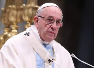 Pope Steps Up Call For Debt Cancellation For Poor Countries