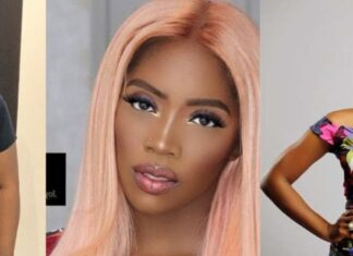 Tiwa Savage, Don Jazzy Land In DSS Interrogation Room Over Social Media Posts About Buhari