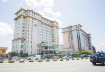 #EndSARS: Oriental Hotel Condemns Attack On Facilities
