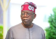 #EndSARS: Tinubu Hails protesters, Carpets hoodlums, Begs for End