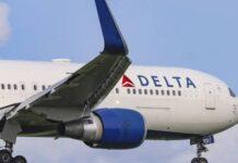 #EndSARS Protest: Delta Airlines Cancels Two More Flights