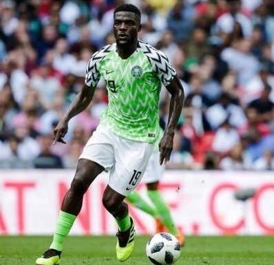 #EndSARS: Ask your children to represent Nigeria in coming games, John Ogu tells politicians