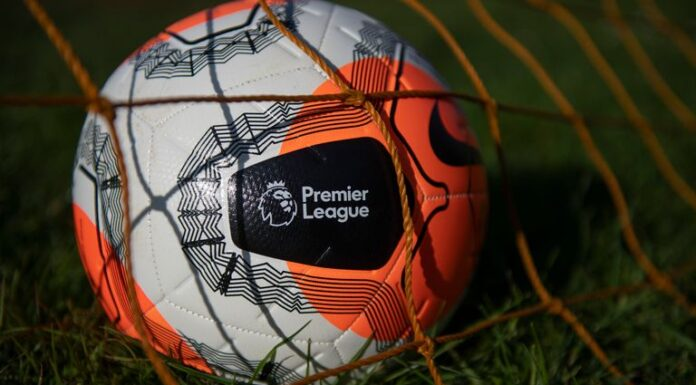 Premier League Confirms Eight Positive COVID-19 Tests