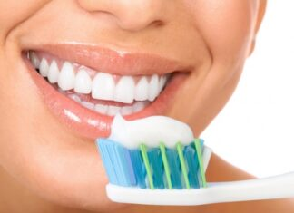 JUST IN: How Brushing Your Teeth Can Keep You Safe From COVID-19