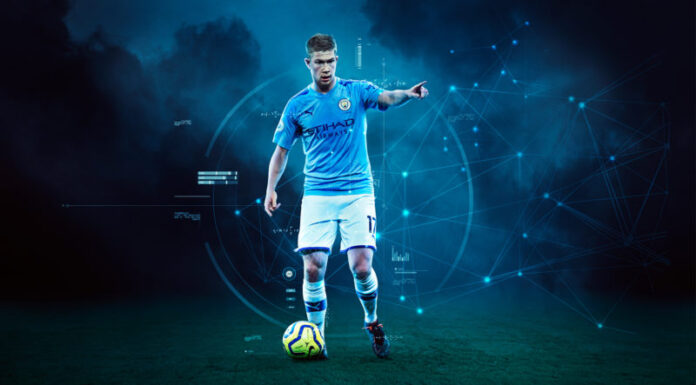 EPL: De Bruyne Ruled Out Against Arsenal At The Etihad Stadium