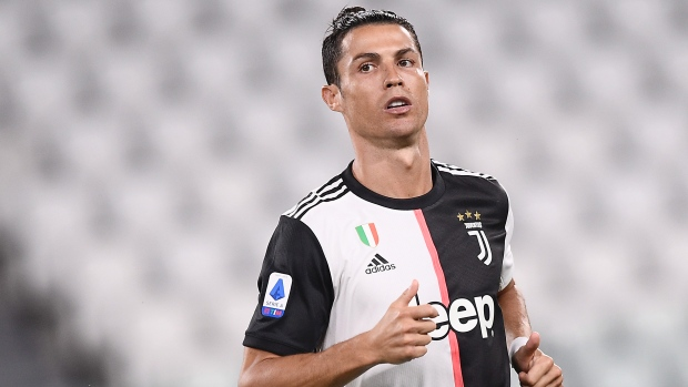 COVID-19: Ronaldo To Miss Face-Off With Messi In Juventus vs Barcelona EPL Clash
