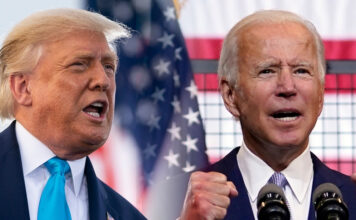 Donald Trump Gives Condition On Which He Will Leave White House For Joe Biden