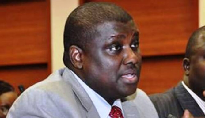 Court Begins Trial Of Ex-Pension Boss Maina In Absentia