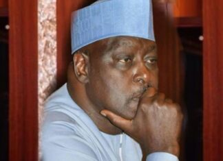 JUST IN: EFCC Re-Arraigns Former SGF Babachir Lawal Over N544m Grass-Cutting Contract