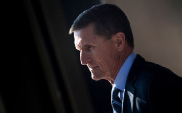 Trump Pardons Michael Flynn, Who Lied To FBI Over Russia