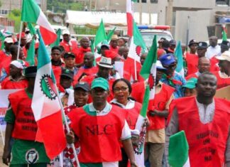 Strike Looms As labour Walks Out On Meeting With FG On Fuel Price, Electricity Hike