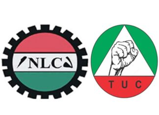 Labour To Federal Government: Reverse Petrol Price To N160