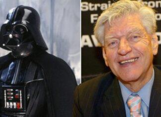 Darth Vader Actor Died Of Coronavirus After Two-Week Hospital Battle