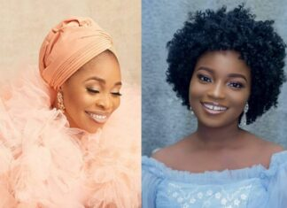 Paternity Scandal: Man Claims To Be The Real Father Of Gospel Singer, Tope Alabi's Daughter