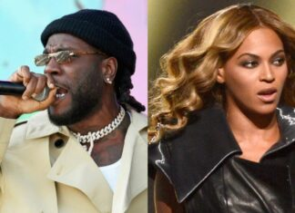 Burna Boy Gets Another Nod As Beyonce Leads Grammys With Nine Nominations