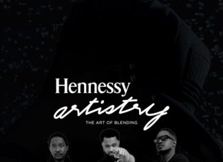 Hennessy Artistry Brings Vector And MI On The Same Track For This Year's Cypher