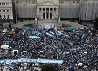 Abortion Bill: Catholics, Protestants Unite To Fight Bill In Argentina