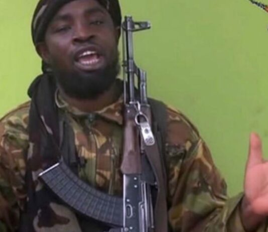 """We Killed 78 Farmers"" - Shekau Says As Boko Haram Claim Responsibility For Borno Carnage"