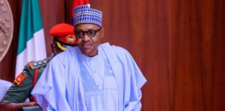 Again, President Buhari asks CBN not to give money for food importation