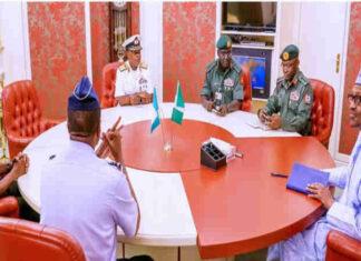 Zabarmari Killings: Buhari Talks Tough, Vows To End Terrorism