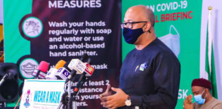 NCDC Reports 1,133 New COVID-19 Infections, Total Hits 80,922