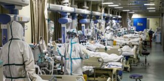 COVID-19 Deaths Rise Sharply As Nigeria Record Over 700 New Cases