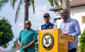 There Will Be A Curfew In Lagos State Tomorrow, See Why