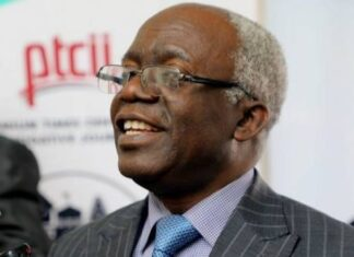 Femi Falana Fought CBN To Stop Unjustified Foreign Currency Regime