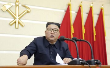 North Korea publicly executes a citizen by firing squad for breaking Covid restriction rules