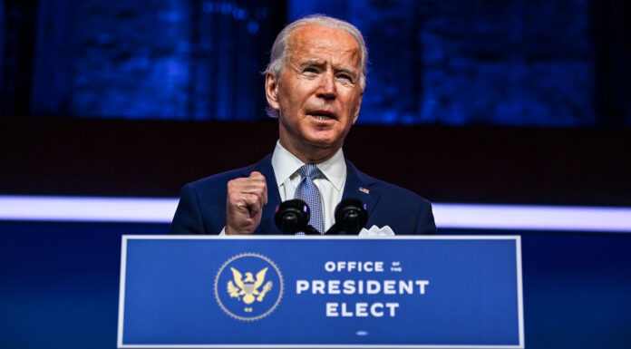 Biden Confirmed Winner In Arizona And Wisconsin