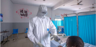 COVID-19: NCDC Announces 712 New Infections