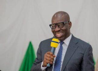 Obaseki: Pastor Adeboye Told Me I Would Be Reelected