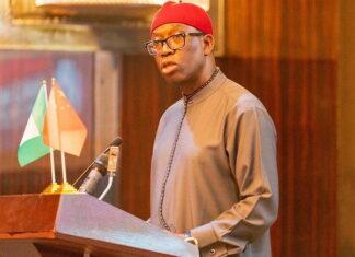Governance: Ifeanyi Okowa Signs N383bn 2021 Budget