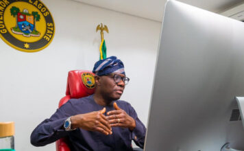 Lagos House Of Assembly Confirms Sanwo-Olu's Nominees