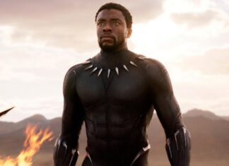 Marvel Breaks Silence On What Will Be Done With Chadwick Boseman's Character In Black Panther